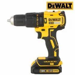 Dewalt DCD778S2T 18V Li-ion Brushless Hammer Drill Driver
