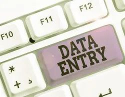 Medical Data Entry Projects