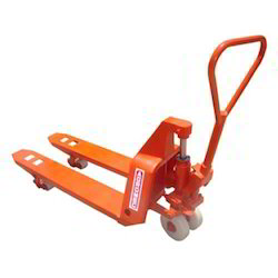 Low Profile Manual Pallet Truck