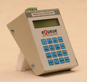 Electronic Queue Management Systems