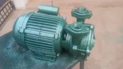 1hp slow speed self priming pump