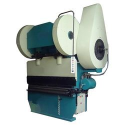 Mechanical Pneumatic Press Brake Machine