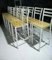 Metal Bar Chair or Bar stool heavy quality