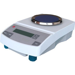 Weighing Scale For Lab