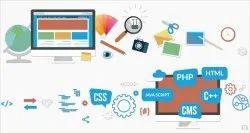 Customized Web Development Service