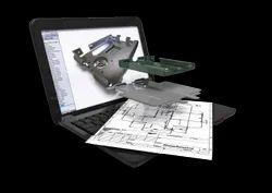 3D CAD Modelling Services in Ahmedabad, 3D सीएडी मॉडलिंग