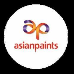 Decorative ASIAN PAINTS, Packaging Type: DRUM