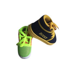 Rocky Kids Shoes, Size: 2 And 4