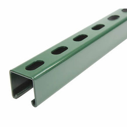 MS Strut Slotted C Channel