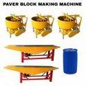 Interlocking Block Making Machine Manual
