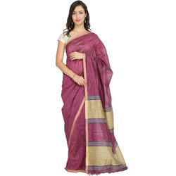 Fancy Traditional Stitch Saree