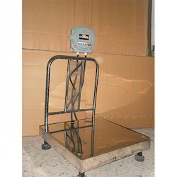 Flame Proof Electronic Weighing Scale