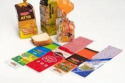 Bread Packaging CPP Film