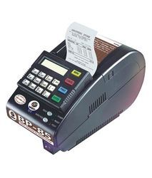 WEP BP-85 Billing Machine