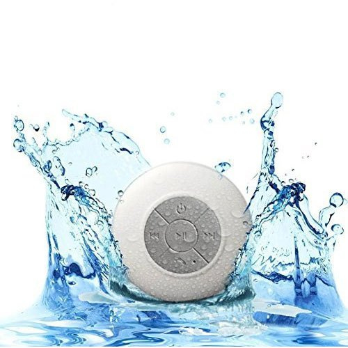 Waterproof Portable Speaker