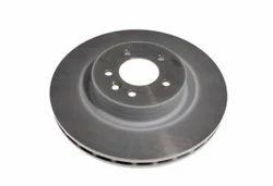 SDB000624 Landrover Front Brake Disc