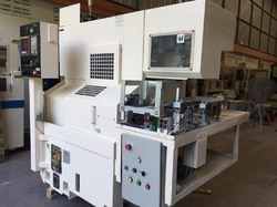 MS G05 CNC Linear Tooling Techno Machine