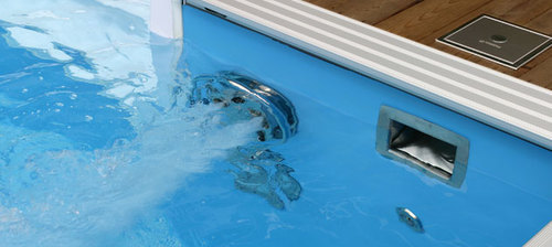 Counter Current System For Pools - Smart Pools & Spas, Faridabad ...