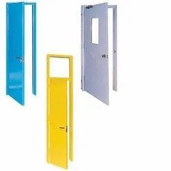 Hmps Door