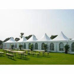 Garden Pagoda Tents