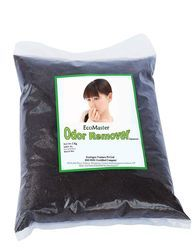 Odour From Organic Waste