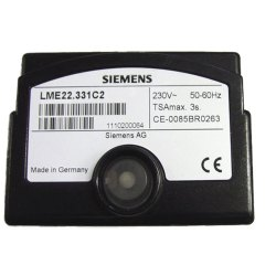 Siemens burner sequence controller LME 22