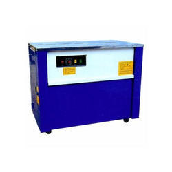 Ball Top Strapping Machine