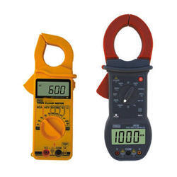 600A AC TRMS Digital Clamp Meter