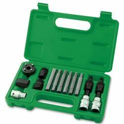 13PCS Alternator Pulley Remover Kit JGAI1301