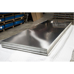 JSW Galvanized Plain Sheet