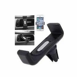 Striff Black Plastic Car Phone Holder