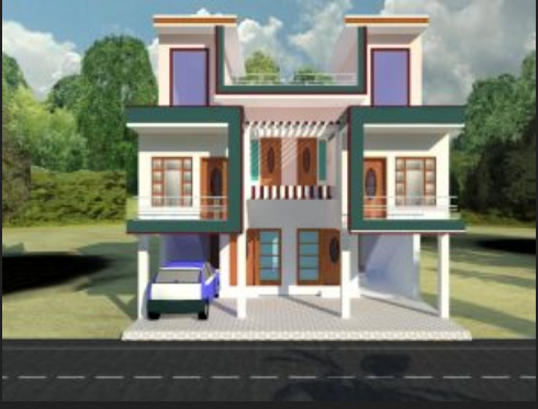 3D Architecture Software Services