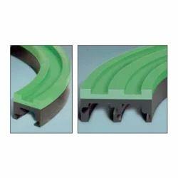 Corner Track For Magnetic