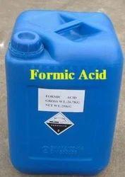 GNFC Formic Acid, Packaging: 35 kg