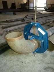 External Fit Up Pipe Clamp