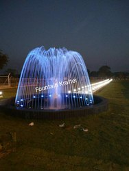 Garden Decorative Water Fountain