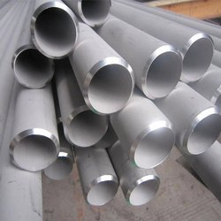 Super Duplex - UNS 32750 Stainless Steel Pipes