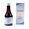 Vitacid Syrup