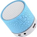 S10 Outdoor Bluetooth Speaker with LED Light