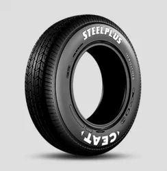 Ceat Steel Plus Car Tyre