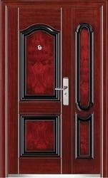 Safety Door F&S 810