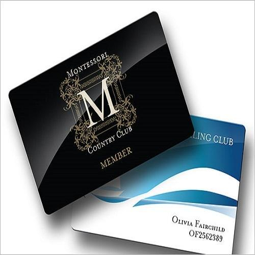 Membership Card Designing Service in Triplicane, Chennai, Amazon ...