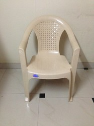 Plastic Chair Semi Virgin