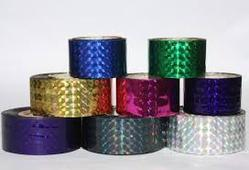 Holographic Prismatic Tapes