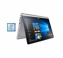 Samsung Notebook 7 Spin 16GB RAM