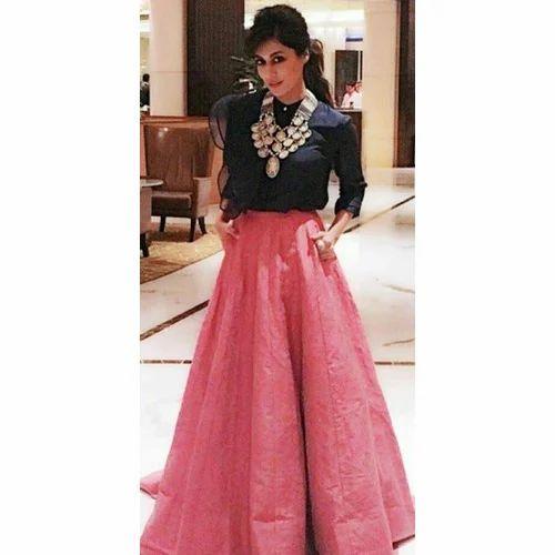 Fancy Western Dress At Rs 1199 Piece Ladies Ka Pashchimi Pahnava