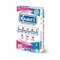 Khatri Level Plaster Of Paris