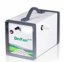 Automatic German Laboratory Diaphragm Vacuum Pump