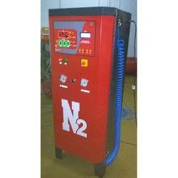 Nitrogen Air Inflator