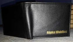 Male Export Model leather wallets